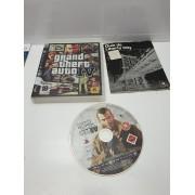 Juego Sony PS3 Completo GTA IV