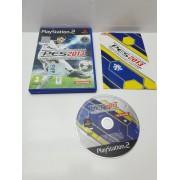 Juego PS2 PES 2013 Comp