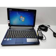 Netbook Acer Aspire Intel Atom 1,6GHz 1GB Ram 160GB
