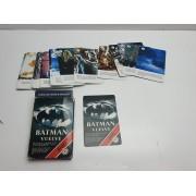 Baraja Naipes Batman Vuelve (Falta nº 3)