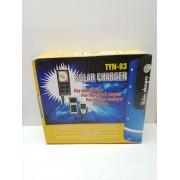 Cargador Solar TYN-93 Nuevo -1-