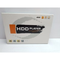 HDD Player 2,5