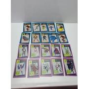 Lote 20 Cartas Personajes Marvel X-Men 1992
