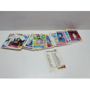 Lote Cartas DragonBall Z Combat Cards