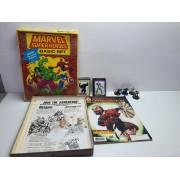 Marvel Superheroes Basic SET TSR