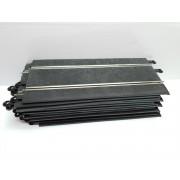 Scalextric 12 Rectas Standard