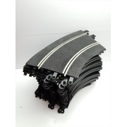 Scalextric 26 Curvas Standard
