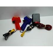 Scalextric Pack 2 Mandos y Transformador
