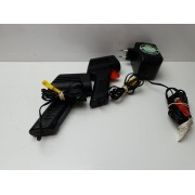 Scalextric Pack 2 Mandos y Transformador Original