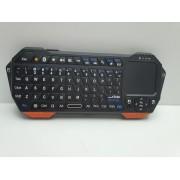 Teclado Bluetooth Compatible Smartv, Moviles, Tablets