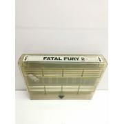 NEO GEO MVS Fatal Fury 2