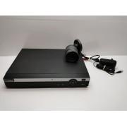 VideoGrabador DVR Coloso SAM 1970 16 Canales VGA HDMI y Camara