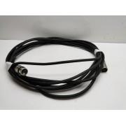 Cable Canon Audio Macho-Hembra 5,5M
