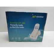 Telefono Inalambrico Famitel AT180 Seminuevo