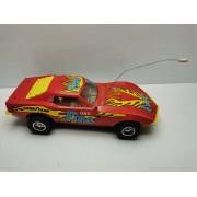 Chevrolet Corvette Fire Salvaobstaculos Jueguetes Rico