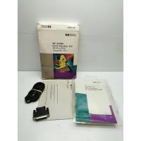 HP 82208C SERIAL INTERFACE KIT HEWLETT PACKARD