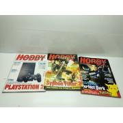 Pack Revistas HobbyConsolas 3