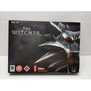 Juego PC The Witcher Edicion Limitada Completo