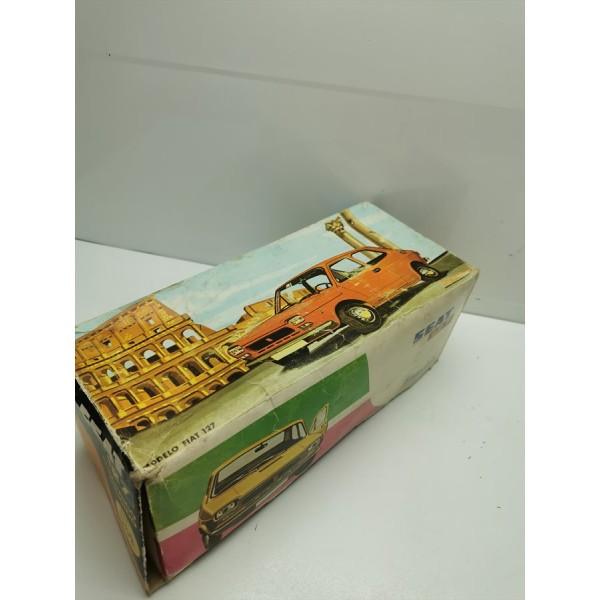 Caja Superior Coche Seat 127 Sanchis