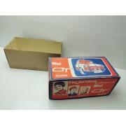 Caja Vacia Mini Cooper GT Sanchis REF 259