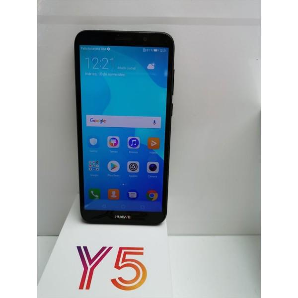 Movil Huawei Y5 2018 Libre 2/16GB