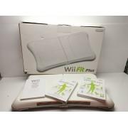 Tabla Nintendo WiiFit Completa