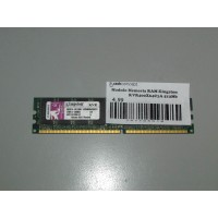 Modulo Memoria RAM Kingston KVR533D2N4 512Mb