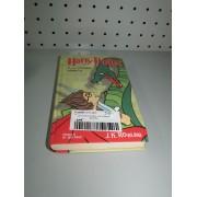 Libro Harry Potter Y la Camara Secreta