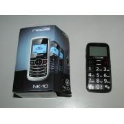 Telefono Movil Mayores Nuevo Dual Sim NK10