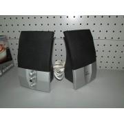 Pareja de Altavoces Hi-Fi Speaker 380w