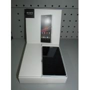 Telefono Sony Xperia Z Blanco 16GB Seminuevo