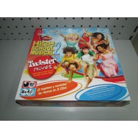 Juego Completo Twister High School Musical 2 MB