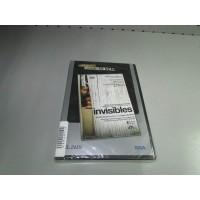 Película dvd Invisibles Nueva