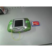 Consola Infantil Portatil Leapster + Juego Cars