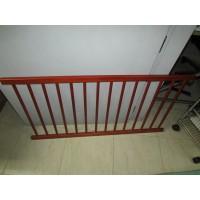 Madera de cama movible color cerezo