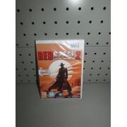 Juego Nintendo Wii RED STEEL 2 Precintado