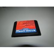 Juego Mega Drive Megagames 6 en 1