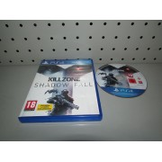 Juego PS4 En caja Killzone Shadow Fall PAL ESP