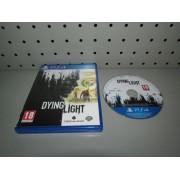 Juego PS4 En caja Dying Light PAL ESP