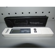 GHB TDS & EC Meter (Hold)