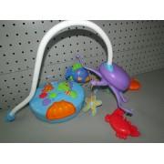 Carrusel Infantil Fischer Price Marino