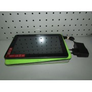 Tablet Wolder MiTab Chicago Con Cargador