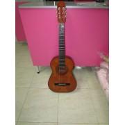 Guitarra Española Admira Fiesta Defectuosa