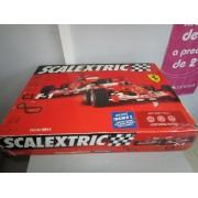 Scalextric Semicompleto C3 Sin Entrenador