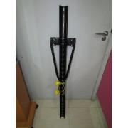 Soporte Bicicleta para BACA Coche -1-