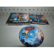 Juego Play Station 1 La Planete Au Tresor Comp PAL FRA