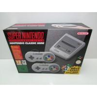 Consola Super Nintendo Classic Mini Nueva