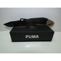 Navaja Caza Puma Tec Nueva