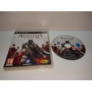 Juego PS3 Comp Assassins Creed II