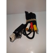 Cable Video Xbox 360